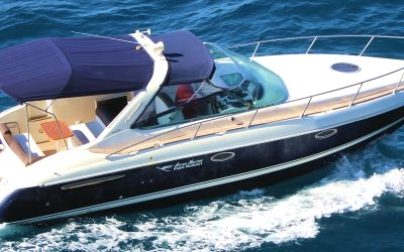 Airon Marine 325 - Buici Boat Rentals