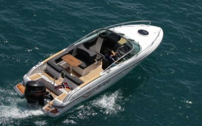 Nordkapp Noblesse 820 RS - Ploce Boat Rentals