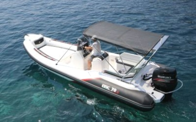 BSC 70 Sport - Pag (island Pag) Boat Rentals