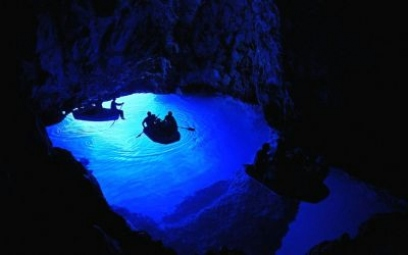 Vis - Blue cave - Pakleni islands